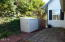 258 SW 11th St, Newport, OR 97365 - Patio & shed 2