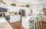 1723 SE 8th St, Lincoln City, OR 97367 - Kitchen