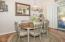 1723 SE 8th St, Lincoln City, OR 97367 - Dining Room