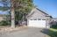 1723 SE 8th St, Lincoln City, OR 97367 - Double Car Garage
