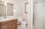 6518 NE Neptune Dr., Lincoln City, OR 97367 - Garden Level Bathroom