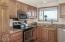 6518 NE Neptune Dr., Lincoln City, OR 97367 - Kitchen - View 3