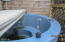 6335 NW Finisterre Ave, Yachats, OR 97498 - hot tub