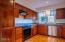 2790 NE Jackson Pl, Newport, OR 97365 - Kitchen