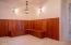 2790 NE Jackson Pl, Newport, OR 97365 - Wine/Library Room