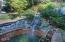2790 NE Jackson Pl, Newport, OR 97365 - Koi pond-water fall