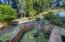 2790 NE Jackson Pl, Newport, OR 97365 - Koi pond