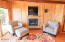 1817 SW Coast Ave., Lincoln City, OR 97367 - Fireside Chats
