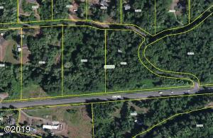 308 N Meadow Pl, Otis, OR 97368 - Gently Sloping Land