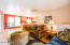 2791 SW Dune Ct, Lincoln City, OR 97367 - Living Room & Kitchen 2