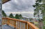 6820 NE Neptune Dr, Lincoln City, OR 97367 - View from the Deck