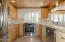 4175 N Hwy 101, E-1, Depoe Bay, OR 97341 - Kitchen