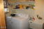 8100 Victoria St, Rockaway Beach, OR 97136 - washer/dryer included