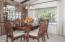 3540 Sea Mist Ave, Depoe Bay, OR 97341 - Dining Area