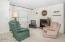 3540 Sea Mist Ave, Depoe Bay, OR 97341 - Sitting Room