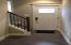 8 SW Johnson Street, Depoe Bay, OR 97341 - johnson entry