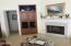 180 SW 59th St., Newport, OR 97366 - Fire place