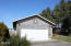 1727 SE 8th St, Lincoln City, OR 97367 - Attached Garage