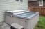 1727 SE 8th St, Lincoln City, OR 97367 - Hot Tub
