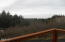 3048 NE East Line Rd, Yachats, OR 97498 - distant ocean view