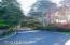 301 Otter Crest Dr. #206-207, Otter Rock, OR 97369 - Forested Walk Path