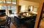301 Otter Crest Dr. #206-207, Otter Rock, OR 97369 - Living RM View 1