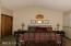 301 Otter Crest Dr. #206-207, Otter Rock, OR 97369 - Upstairs Bedroom 2