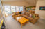 1895 NE 68th St, Lincoln City, OR 97367 - Living room with ocean views
