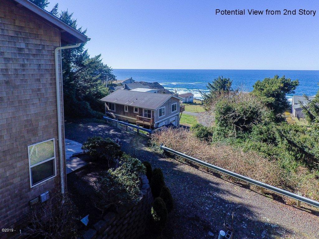 LOTS 15 & 16 Builders Ave, Depoe Bay, OR 97341 - Ocean Views