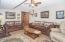 1636 SE Ammon Rd., Toledo, OR 97391 - Family/Media Room -  View 2