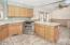 230 Lancer St., Lincoln City, OR 97367 - Kitchen - View 4