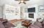 2586 SW Anemone Ave, Lincoln City, OR 97367 - Fabulous built-ins