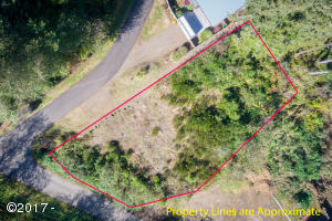 TL 200 South Beach Point Road, Neskowin, OR 97149 - Corner Lot