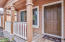 1909 NW Hilton Dr, Waldport, OR 97394 - Front Porch