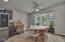 1909 NW Hilton Dr, Waldport, OR 97394 - Dining Room