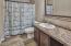 1909 NW Hilton Dr, Waldport, OR 97394 - Guest Bath