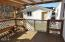 1525 SE Rio Vista Dr, Waldport, OR 97394 - Covered Deck