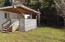 1525 SE Rio Vista Dr, Waldport, OR 97394 - Back Deck & Yard