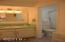 301 Otter Crest Drive, #350-351, Otter Rock, OR 97369 - Full bath off kitchen