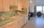 301 Otter Crest Drive, #350-351, Otter Rock, OR 97369 - Kitchen to Studio