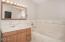 230 Lancer St., Lincoln City, OR 97367 - Master Suite Bathroom