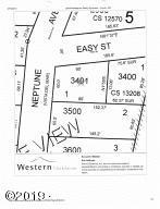 6600 BLK Neptune Ave, Gleneden Beach, OR 97388 - Plat