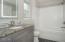 35 NW Sunset St, Depoe Bay, OR 97341 - Bathroom 2