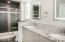 35 NW Sunset St, Depoe Bay, OR 97341 - Master Suite Bathroom