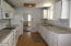 1913 NW Marineview Dr, Waldport, OR 97394 - KITCHEN LOOKING TOWARD DEN-UTILITY RM