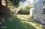 5405 NW Pacific Coast Hwy, 6, Waldport, OR 97394 - #6 Back Yard