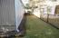 5405 NW Pacific Coast Hwy, 6, Waldport, OR 97394 - #6 Side Yard and Entrance