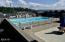 114 NW Alsea Bay Dr, Waldport, OR 97394 - Bayshore Pool Photo