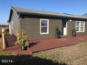 2018 NW Oceanic Loop, Waldport, OR 97394 - Front