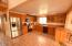 1713 NW Canal St, Waldport, OR 97394 - Tiled Kitchen